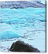 Iceland Glacier Bay Glacier Mountains Iceland 2 322018 1789.jpg Canvas Print
