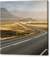 Iceland Ring Road 1 Canvas Print