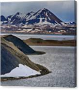 Icelandic Beauty Canvas Print