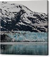 Icy Blue Canvas Print