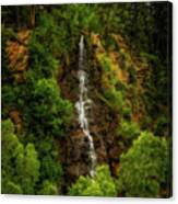 Idaho Springs Waterfall Canvas Print