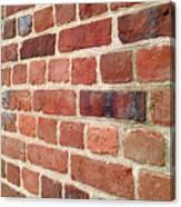 If Walls Could Talk Canvas Print