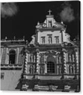 Iglesia San Francisco - Antigua Guatemala II Canvas Print