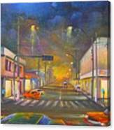 Iguaba Grande Canvas Print