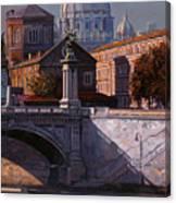 Il Cupolone Canvas Print