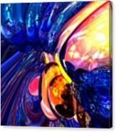 Illuminate Abstract  Canvas Print