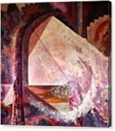 Illumination Canvas Print