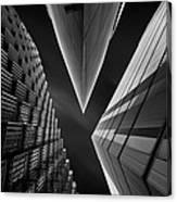Illumination Xxv Canvas Print
