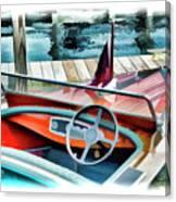 Image 5 Canvas Print