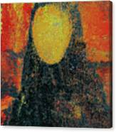 Imaginarium Mulierum Canvas Print