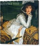 img216 Jacques Joseph Tissot Canvas Print