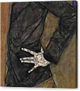 img804 Egon Schiele Canvas Print