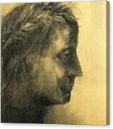img836 Odilon Redon Canvas Print