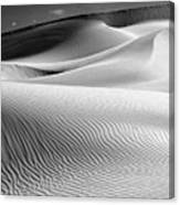 Imperial Dunes 530 Canvas Print