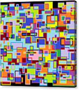Improv 102 Canvas Print