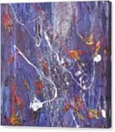 Incantation.  Canvas Print