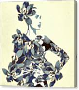 Inner Beauty II Canvas Print