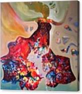 Inner Dream Canvas Print