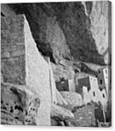 Inside Cliff Palace #2 Canvas Print
