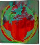 Insignia Canvas Print