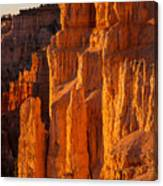 Inspiration Point Canvas Print