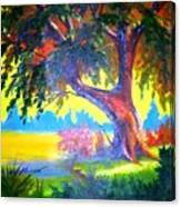 Inspire-se Canvas Print