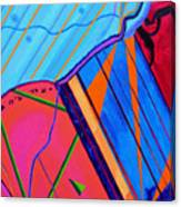 Inspire Vii Canvas Print
