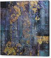Interlace Canvas Print