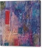 Internal Dynamics # 5 Canvas Print