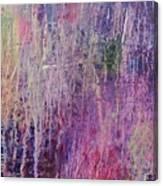 Internal Dynamics # 6 Canvas Print