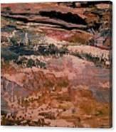 Into Fantasy Landscapes Canvas Print