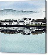 Inverary Canvas Print