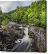 Invermoriston - Scotland Canvas Print