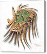 Iraiviona Canvas Print