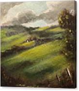 Ireland County Tipperary Canvas Print