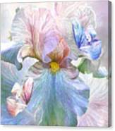 Iris - Goddess Of Serenity Canvas Print