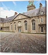 Irish Museum Of Modern Art Canvas Print