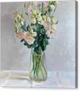 Irish Rose Canvas Print