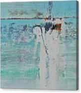 Island Vacation - Memory Canvas Print