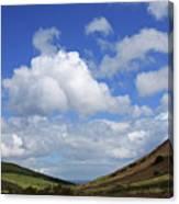 Isle Of Arran Canvas Print