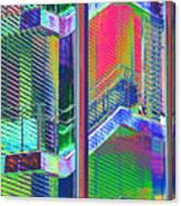 Istb1 Canvas Print