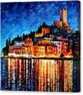 Italy - Verona Canvas Print