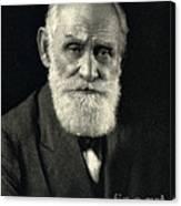 Ivan Pavlov, Russian Physiologist Canvas Print