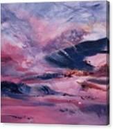 I've Liked Canvas Print