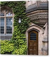 Ivy League Princeton Canvas Print