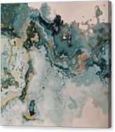 Jaiden Canvas Print