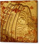 Jajjas In - Tile Canvas Print