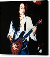 Jake E. Lee Canvas Print