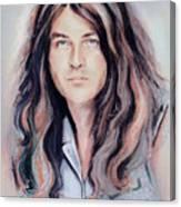 Jan Gillan Canvas Print