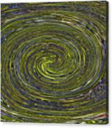 Janca Abstract #6731eca1b Canvas Print